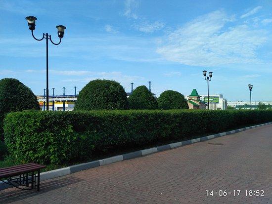Barabinsk, Ρωσία: IMG_20170614_185214_large.jpg