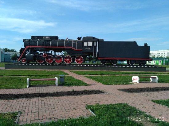 Barabinsk, Ρωσία: IMG_20170614_185548_large.jpg