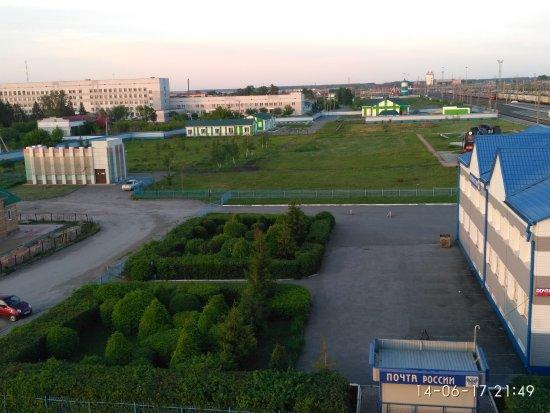 Barabinsk, Ρωσία: IMG_20170614_214951_large.jpg