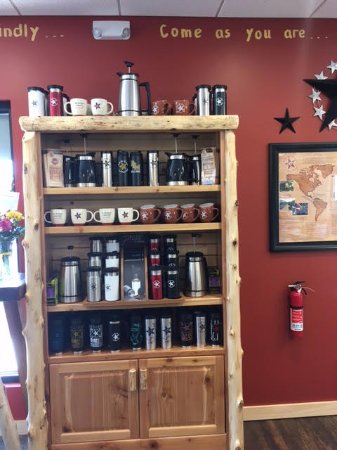Plainview, MN: Travel Mugs