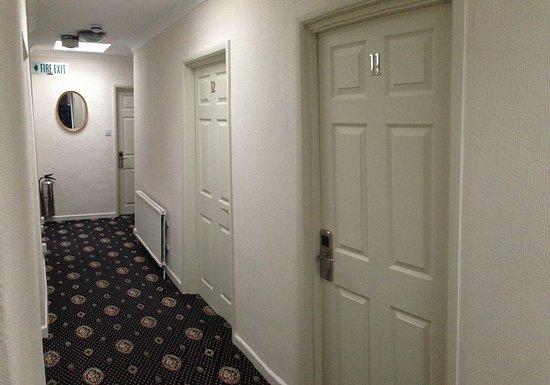 Lindum Lodge Picture
