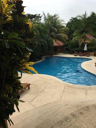 Hotel Ritmo Tropical: Pool Area