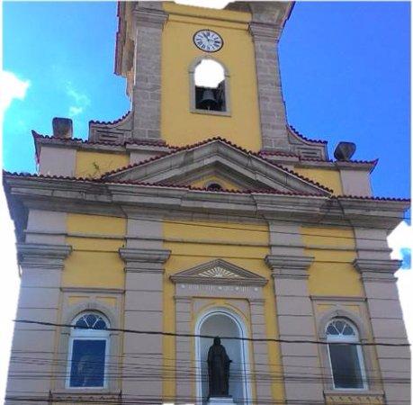 Catedral Metropolitana Sao Joao Batista