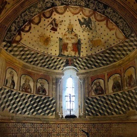 Мелиде, Испания: Santa Maria de Melide