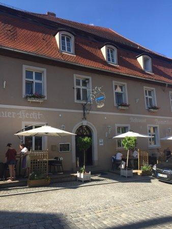 Hotel Blauer Hecht: photo0.jpg
