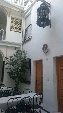 Imagen de Los Omeyas Hotel