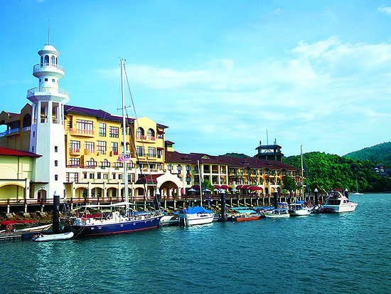 3d2n Sunset Cruise Review Of Resorts World Langkawi