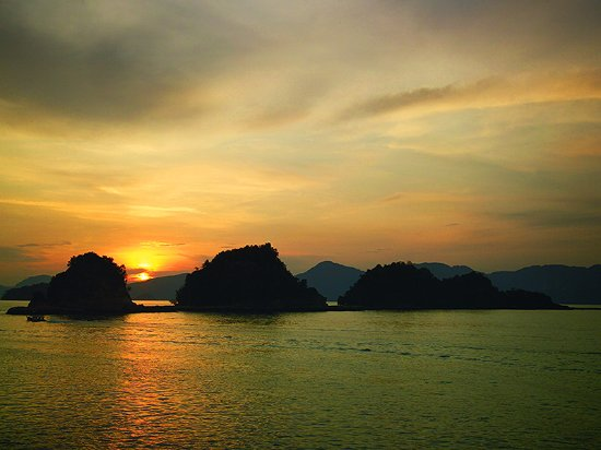 Sunset Cruise Available Picture Of Resorts World Langkawi
