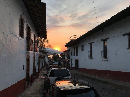 La Joya del Viento: Pueblo de Valle de Bravo