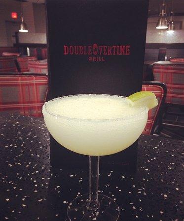 Mount Vernon, IL: $1 Margaritas on Wednesdays!