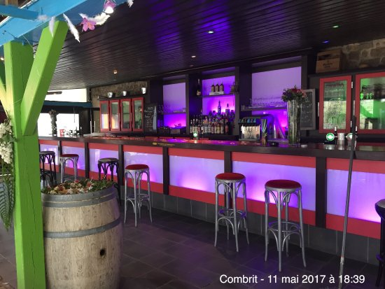 Combrit, France: Villa Lanio Club