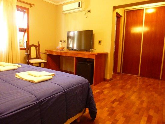 hotel plaza mayor - Comentarios del hotel Garden House Hotel, Río ...