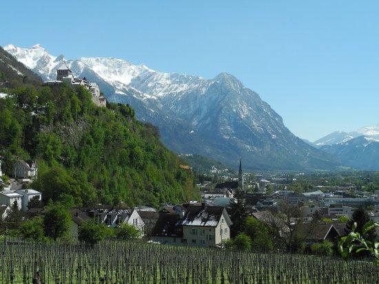Free Walk Liechtenstein