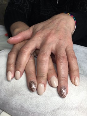 Gel Unghie Picture Of Estetica Butterfly Rosa Tripadvisor