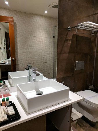 MGM Beach Resorts: Upgraded rooms
