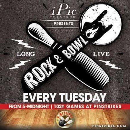 Glendale, Wisconsin: Rock and Bowl