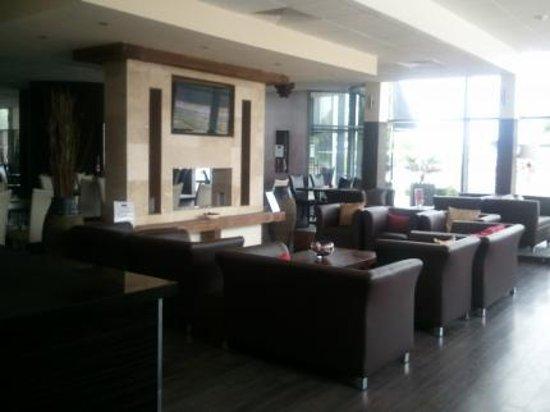 Oldbury, UK: Lounge Area