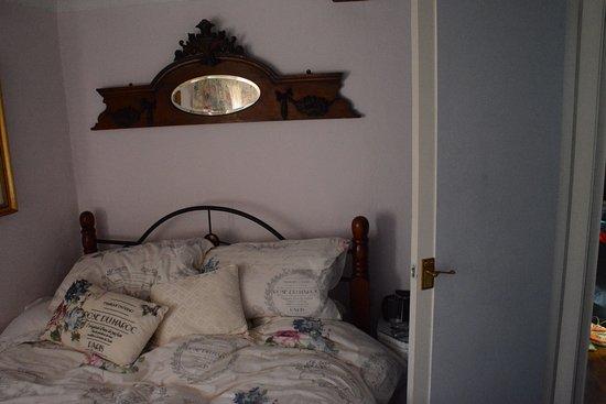 Bingham, UK: Second bedroom
