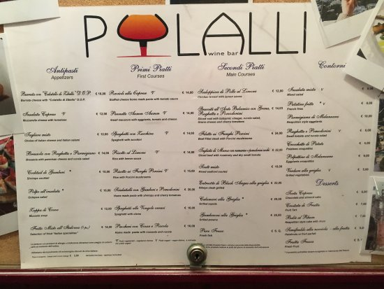 Pulalli Wine Bar: photo1.jpg