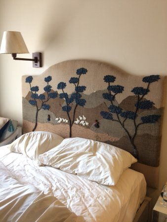 info for d7137 88665 Handmade headboards - Picture of Hotel Rosario La Paz ...