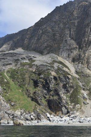 Carrick, Ιρλανδία: The Cliffs