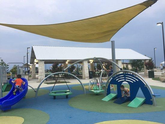 Fischer Park