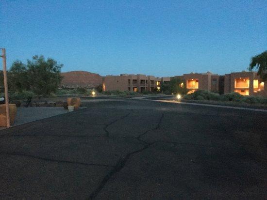 Ivins, UT: Red Mountain Resort