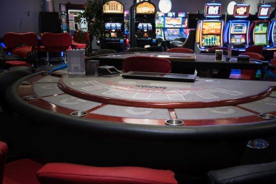 circus casino in port leucate