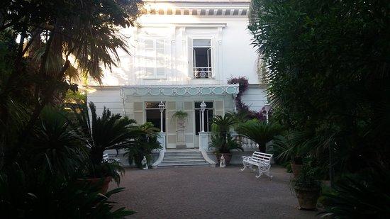 Sant'Agnello, Italië: 20170612_195216_large.jpg