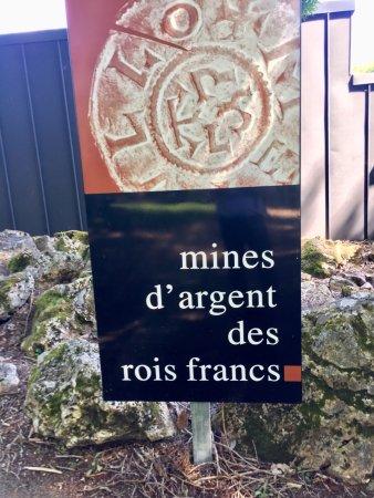 Melle, France: Une histoire extraordinaire