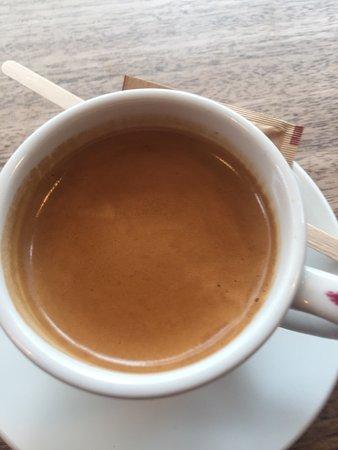 Baresso Coffee: photo0.jpg