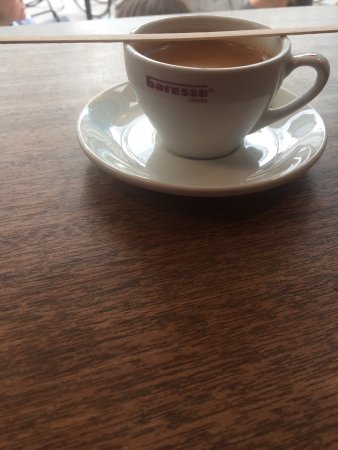 Baresso Coffee: photo1.jpg