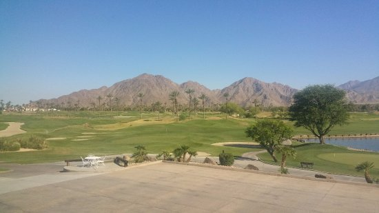 La Quinta, Καλιφόρνια: Mountain Dunes Golf Course