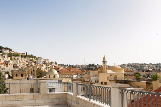 Sisters of Nazareth Convent: fin de la vue