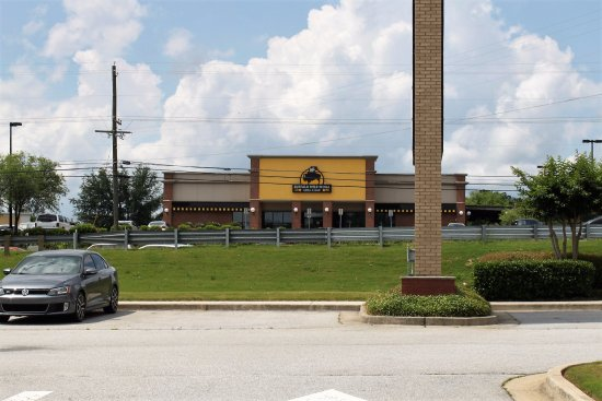 Hiram, GA: Buffalo Wild Wings
