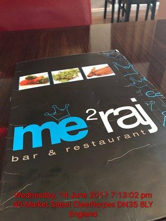 Me2Raj Indian Restaurant: photo3.jpg