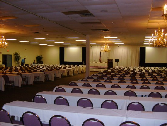 Fairborn, OH: Meeting space