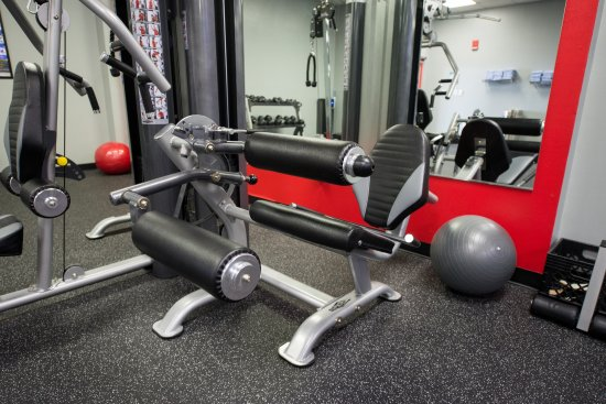 Fairborn, OH: Gym