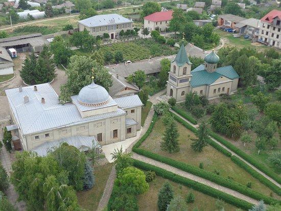Noul Neamt Monastery