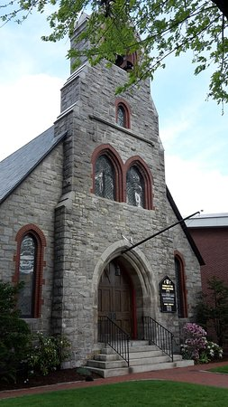 The Episcopal Church of the Good Shepherd