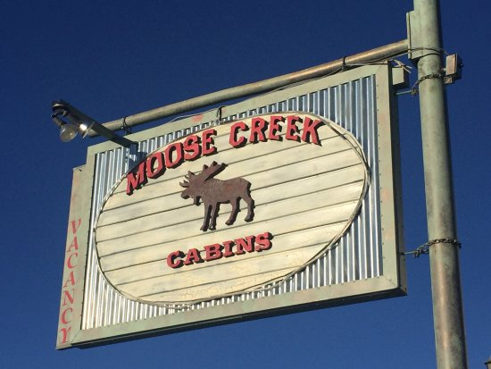 Moose Creek Inn: photo0.jpg