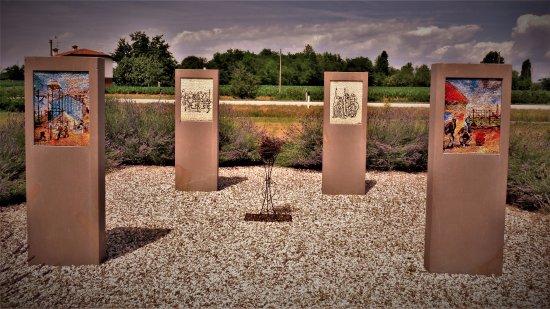 Campo di concentramento di Gonars