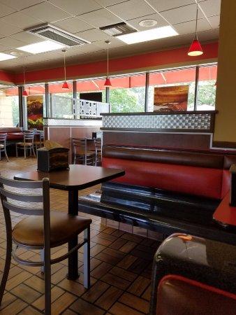 Crestview, FL: booth