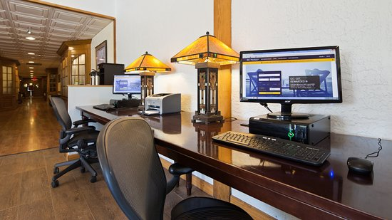 Foto de Best Western Prairie Inn & Conference Center
