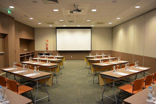 Sala de Eventos - Foto de Novotel Rio de Janeiro Barra da