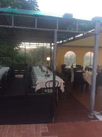 Buggiano Castello, Italia: Ristorante Pizzeria S. Elena