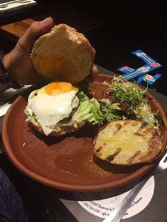 And Burger Zero : photo0.jpg