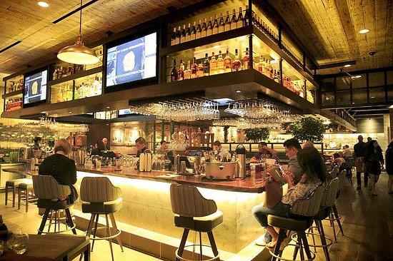 City Perch Kitchen Bar Fort Lee Nj
