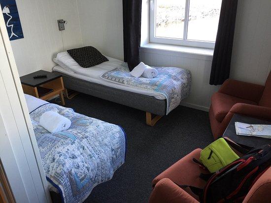 Lofoten Arctic Hotel Knusarn