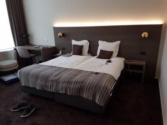 Foto de Hotel Messeyne